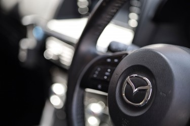 F.S 2014 Mazda CX5