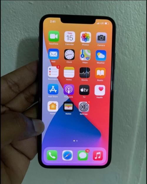 IPhone 11 Promax - 256 Gb