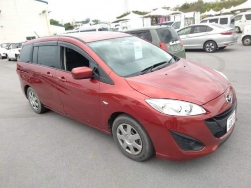 Mazda Premacy Skyactive 2015 $5,250 USD In Stock