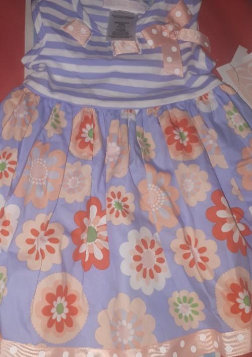 Girl Baby Clothes