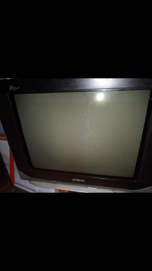 Sharpe Tv