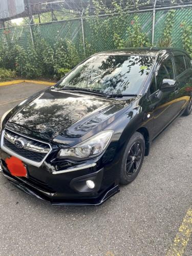 2014 Subaru Impreza 1.6L
