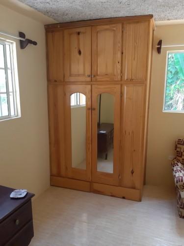 2 Bedroom House Furnished