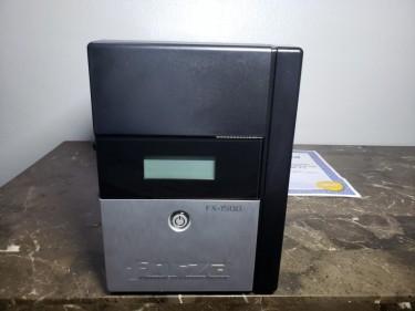FORZA FX1500LCD 1500VA TOWER UPS