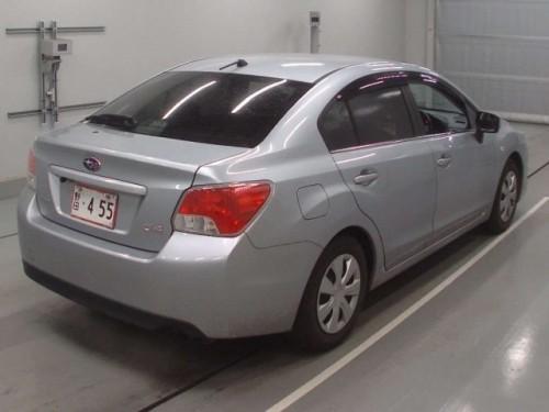 Subaru G4