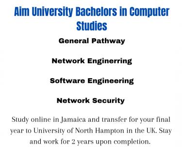 Aim University