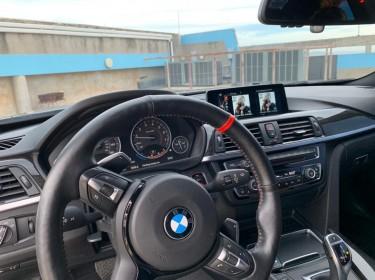 2016 BMW 435i