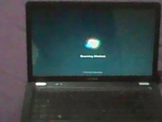 Compaq Laptop Stuck In Safe Mode