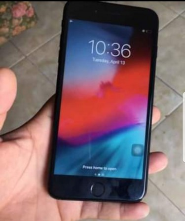 Iphone 7 Plus 128gb Home Button Don't Work
