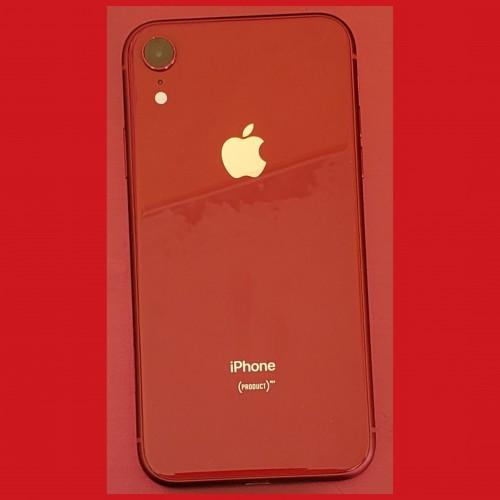 NEW IPHONE XR. 64GB.
