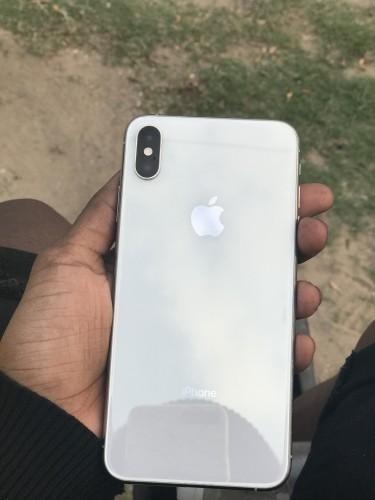 IPhone XS Max 64gig