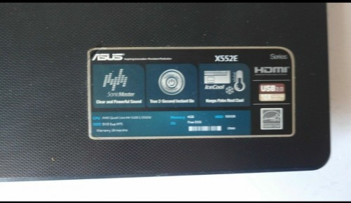 ASUS Laptop In Great CONDITION For Sale