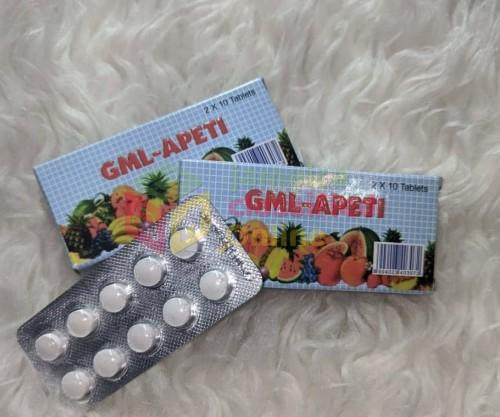 GML-apeti