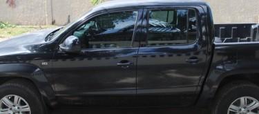 2012 VW Amarok