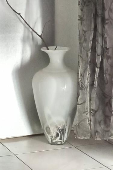 Floor Vase (Glass)