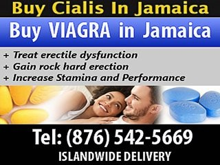 Viagra And Cialis For Sale In Jamaica