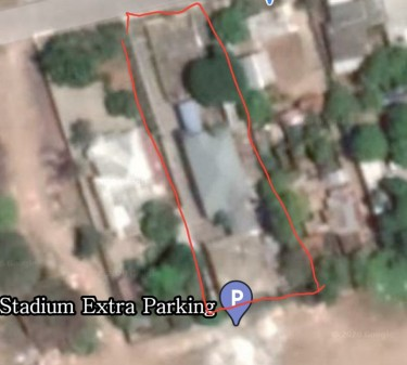 Area Of Land 1371.20 Square Meters  14,760.00 Squa