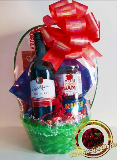Mother's Day Baskets