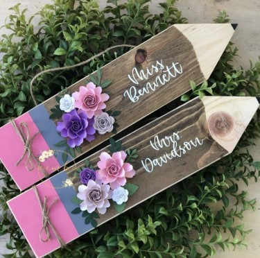 Mother's Day And Teacher's Day Gift Ideas