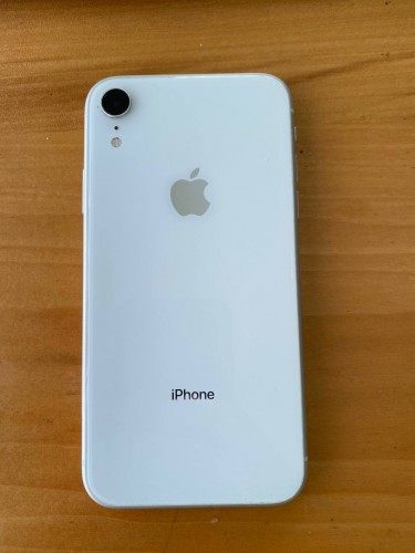 IPhone XR 128Gb (perfect Condition)