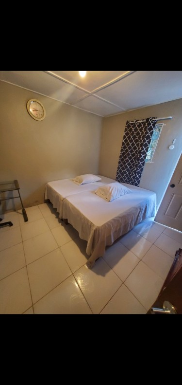 Furnished Rooms For Rent Shared Kitchen & Bath