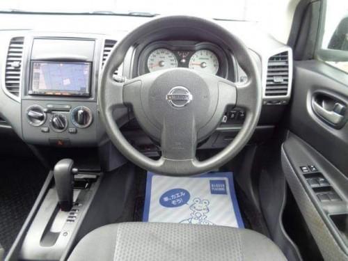 Nissan Wingroad 2016 $4,450 USD