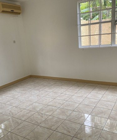 Gated 2 Bedroom Apartment
