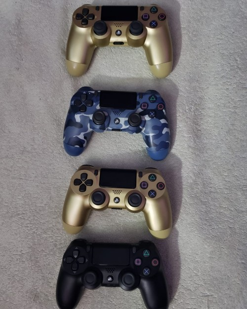 Fairly New Ps4 Controller