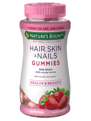 Vitamins/ Supplements