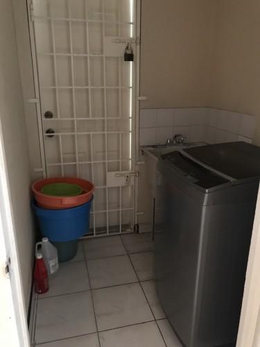 1 Bedroom 1 Bath Shared Living Dining & Kitchen