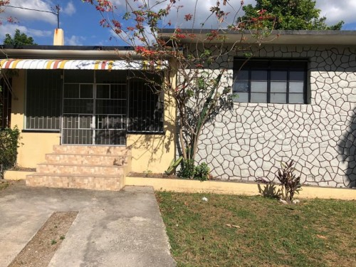 3 Bedroom House For Rent