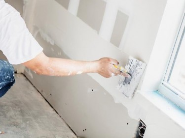 Construction And  Painting Services
