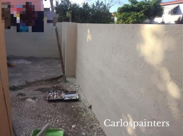 Are You Seeking A Painter ? Contact Carlospainters