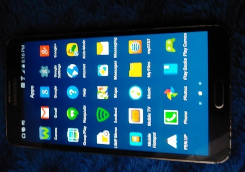 Samsung Galaxy Note 3 (price Negotiable)