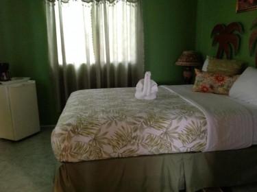 3 1 Bedroom Ensuites
