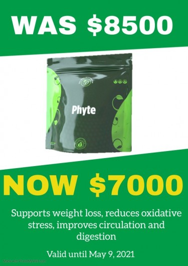 Phyte (1 Month Supply)