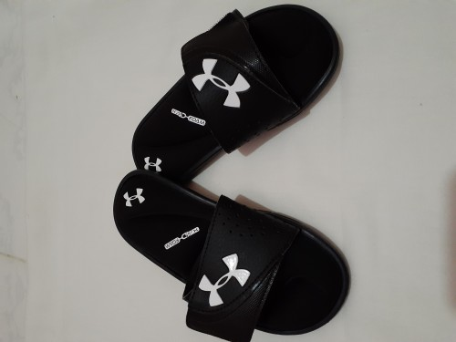 UNDER ARMOUR SLIDES FOR KIDS