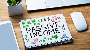 Start Earning Free Passive Income Today