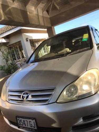 2009 Corolla Ipsum