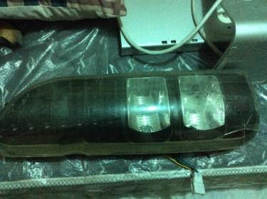 Toyota Hiace Rear Light