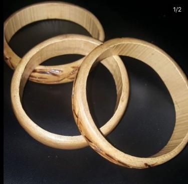 Bamboo Bangles