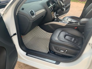 2014 Audi A4 2.0 Turbo