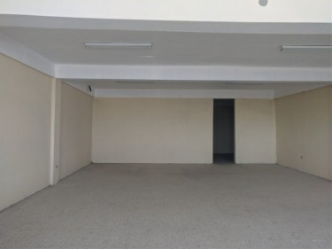 Commercial-Ground Floor Shop Space- Dunrobin Ave