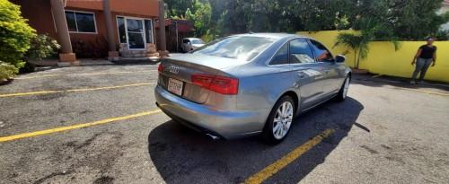 2014 Audi 6
