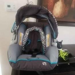 Baby Car Seat Baby Twickenham Park