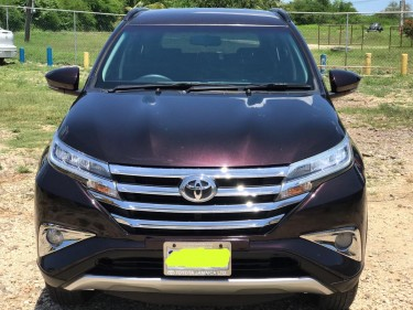 2019 Toyota Rush  Vans & SUVs Bustamante Highway
