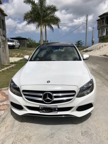 Mercedes Benz C300 Cars Montego Bay