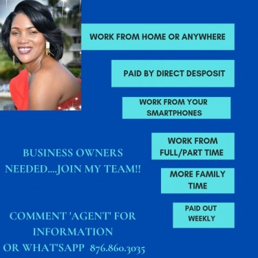 Part Time Home-Based Travel Business Opportunity