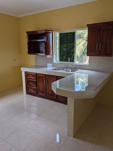 Newly Built 2 Bedroom In Magil Palms