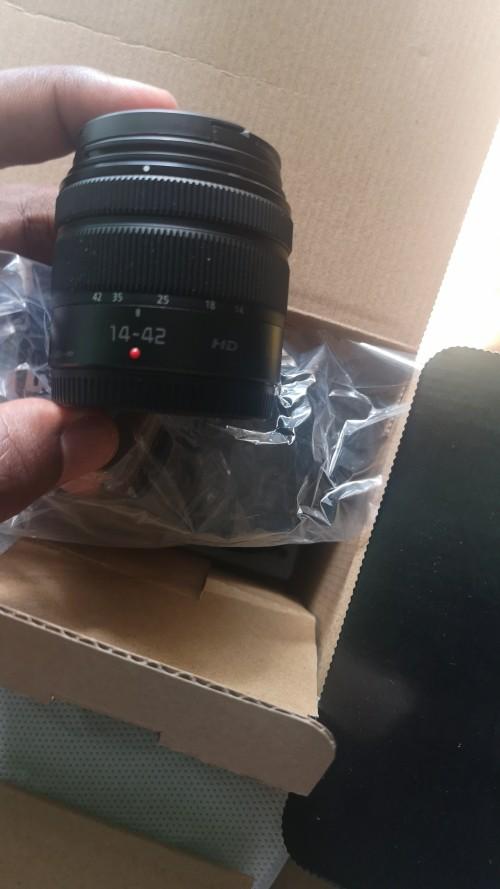 Panasonic Lumix DMC G7 Camera - Was 90k